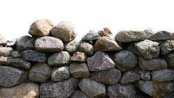 bau einer natursteinmauer naturschutz wiki. Black Bedroom Furniture Sets. Home Design Ideas